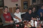 Bob, Martin, Marek a další účastníci.