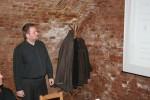 Ondřej Coufalík z GBIT přednášel o marketingovém výzkumu.