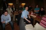 Účastníci dubnové Internet Session Brno.