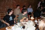 Internet Session Brno: Stavíme e-shop: Diskuse