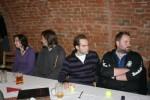 Přednáška Google Analytics a Website optimizer byla zajímavá.