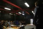 Pohled do sálu na #zbozi2012