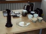 Výbavička na pořádné vaření kávy